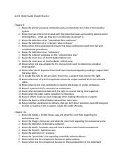 AJ111 Study Guide Chapter Exam 3 (2).docx