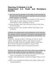 Planning 10 A4.2 youth and workplace injuries.docx