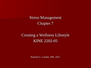 Kinesiology - Chapter 8 - STD's and HIV (9)