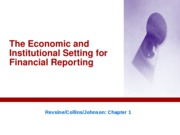 intermediate accounting Chapter 1