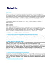 4 DeloitteConsulting India Private Limited USIndia USI