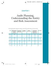 Spi-Martinov-Auditing and Assurance A Case Studies Approach 6th ed_Ch01