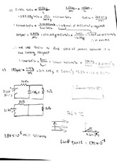 PHYSICS 102 Spring 2013 Tutorial 9 Solutions