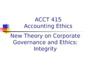 415 day 5  new ethics theory and integrity v1
