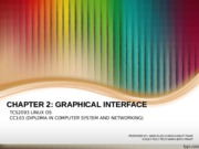 Chapter 2 - Graphical Interface.ppt