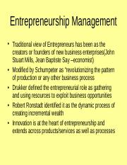 Entrepreneurship Management1.ppt