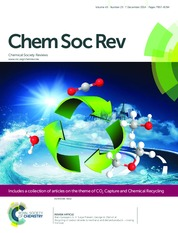 Chem Soc Rev vol. 43