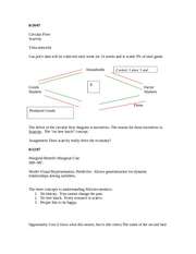 pareto efficiency economics essay In a pareto efficient allocation, there can be no more gains from trade at such a point pareto efficiency is extremely useful for economists popular essays report on the.
