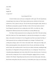 Great Gatsby Paper .docx