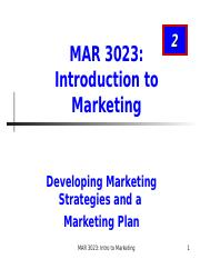 MAR3023_Chapter 2_Strategy.ppt