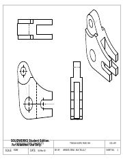 SEC 09, A-07, WINSOR, BRAD, TOGGLE LEVER, DRAWING LAYOUT SUGGESTION