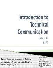 CLO1-%20Introduction%20to%20Technical%20Communication