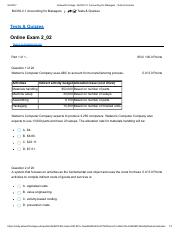 Accounting for Managers Exam 2.pdf