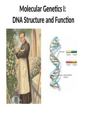 DNA structure and function.pptx