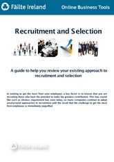 Recruitment-and-Selection