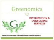 Greenomics final