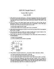 sample exam3