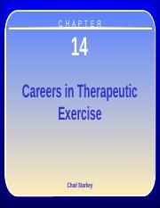 Chapter 14 - Therapeutic exercise.pptx