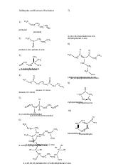 Aldehydes and Ketones worksheet answers.doc