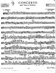 Hoffmeister Concerto