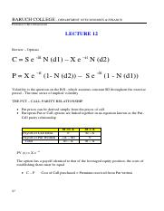lecture_12_option_valuations_and_dynamic_hedging