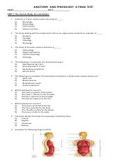 ANATOMY  AND PHISIOLOGY  A final test.pdf