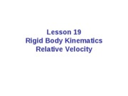 L19-Rigid Body Relative Velocity_1