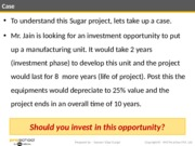 6.4 Sugar_Project_Model_Question