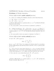Problems 4 2019-20 (Problem Sheet 4 The Frechet Derivative I).pdf