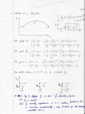 Dynamics_02_Motion_of_a_projectile