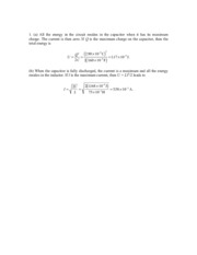 Phys 181b Problem Set 8 Solution