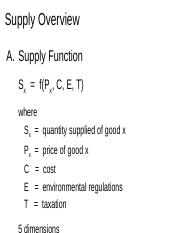Chapter 6 and 7_Production and Cost Theory