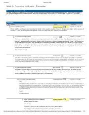 Response Paper Persuasive Speech Sample Speech 120