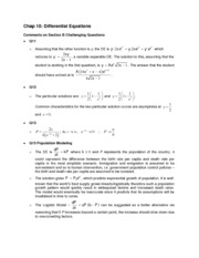 Chap 10 Differential Equations_extension and self-prac solutions(1)