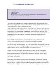 Copy of 3.5 Punctuation and Sentence Errors.pdf