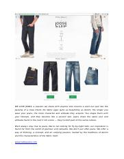 WE LOVE JEANS.docx
