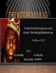 The Notorious B.pptx