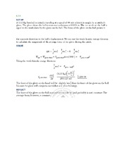 Assignment 5 Solutions(1)
