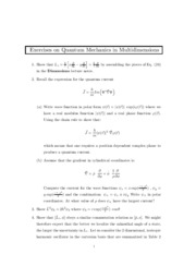 PHYS 485_HW 5_dimension