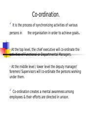 Co-ordination.ppt