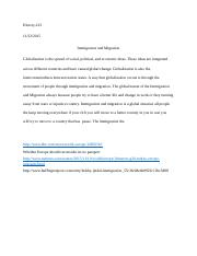 Immigration and Migration.docx