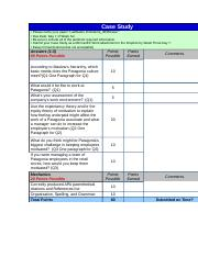 week3 rubric 2 studying rubric-free assessment at city university: research context and  methods 16  preparations for midterm norming (week 3) in preparation for.