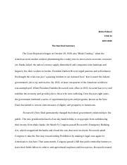 essay on spains economy