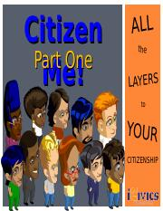 Citizen-Me_Part-One.ppt