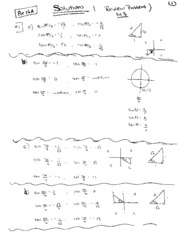 math midterm3 solutions