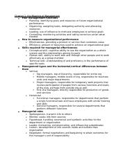 BS 201 Principles of Management.docx