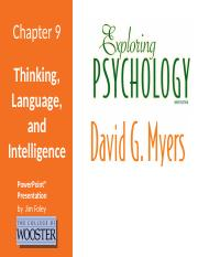 ExpPsych9e_LPPT_09 - Thinking Language and Intelligence shorter ver