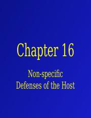 Chapter 16 - Nonspecific Defense of Host-3