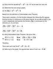 Solution for Chapter 2, 2.5 - Problem 53 - Single Variable Calculus, 6th Edition - eNotes.pdf