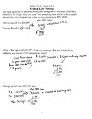 Chapter 11 & Part 3 w Solutions